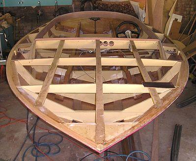 Ski Boat Plans Plywood